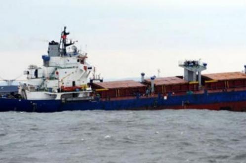 Шесть моряков погибли. Катастрофа у берегов Турции