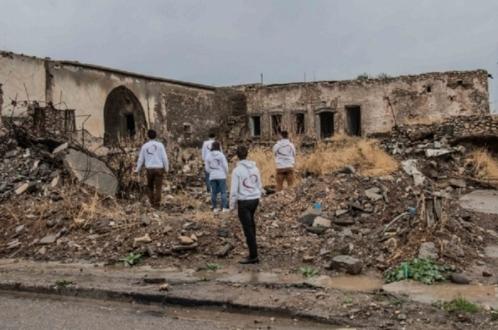 Французская группа пропала в Ираке
