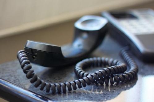 Звонок-угроза под Новый год