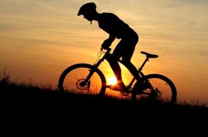 «Велосипедиста» арестовали
