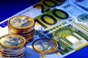 Евростат назвал минимальные зарплаты в Евросоюзе