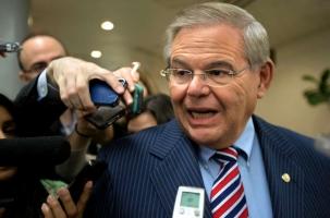 Сенат США одобрил Акт плечом к плечу