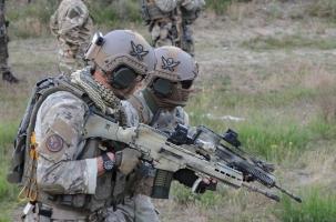Польша перебрасывает войска на границу с Украиной
