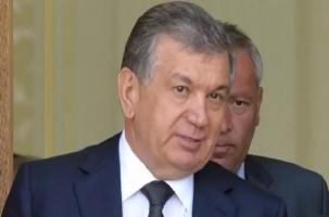 Назначен врио главы Узбекистана