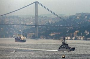 Россия тормознула «Сирийский экспресс»