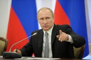 Путин предупредил Европу
