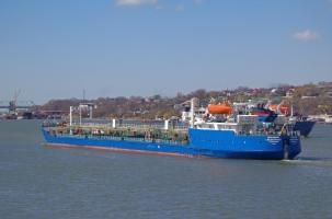Ливия захватила российский танкер
