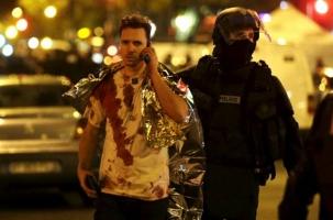 Срочно: Франция закрыла госграницу