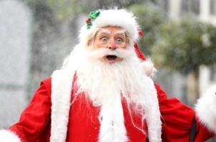 Деда Мороза нет? Арест или увольнение