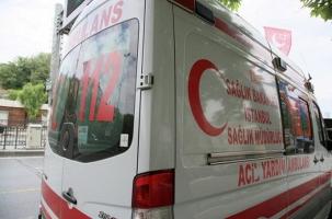 Неизвестный открыл огонь в отеле в Турции