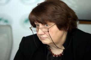 Премьер Латвии поддержала «черный список»