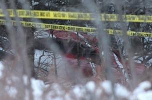 Катастрофа вертолета AS350 под Рождество
