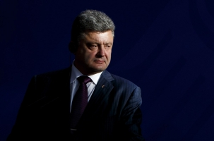 Украинский президент пытается добиться «взаимопонимания» с Россией. Интервью «Time»