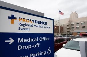 Новый коронавирус прилетел в США. Первый пациент