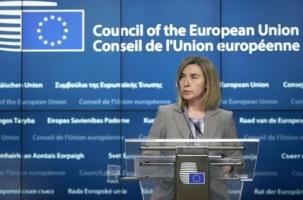 ЕС подтвердил свою крымскую политику