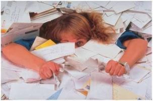 Полиция Читы нашла две тонны недоставленных писем