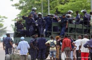 Более 300 заключенных сбежали из тюрьмы в Конго