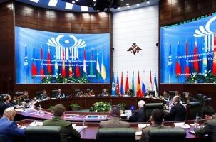 Восемь министров обороны