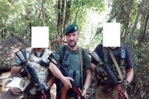 Под Дебальцево убит глава батальона «Дудаева» Иса Мунаев