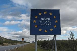 Главу Госдумы не пустили в Финляндию