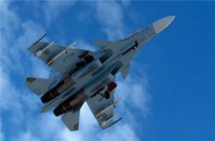 Российские самолеты случайно нанесли удар по турецким позициям