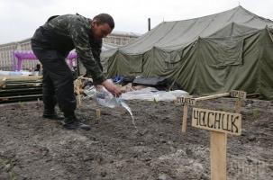 Майдан может не пережить президентские выборы