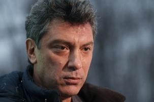 В Госдуме не хотят чтить память Немцова