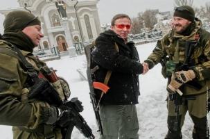 Зачем Иван Охлобыстин получил гражданство ДНР