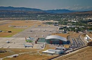 Российские авиакомпании возобновляют полеты в Грузию