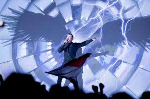 Евровидение-2016: Сергей Лазарев прошел в финал