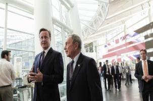 Кэмерон заработал язву из-за референдума в Шотландии