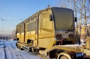 Троянские трамваи Собянина