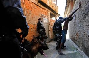 Чтобы выжить, в Рио при ограблении лучше не сопротивляться