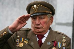 На Украине заберут пенсионеров