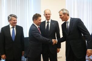 Киев поборется с грандами мировой энергетики