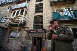 Германия отправляет гуманитарный конвой для Украины