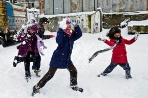 Стамбул побил свой зимний рекорд