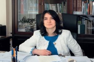Арестована президент Внешпромбанка