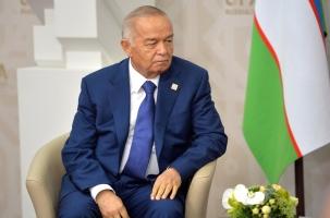 Узбекистан сообщил о смерти президента