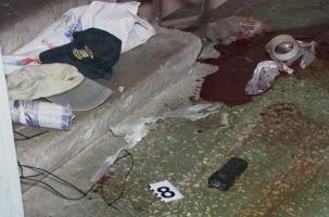 В Киеве стреляли в православного священника