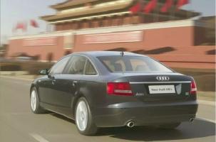 Отзывают пожароопасные Audi