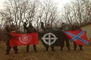 Арестованы испанские добровольцы Новоросии