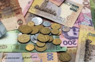 Луганск: гривны, доллары, евро и рубли