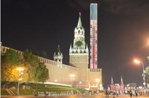 Коронавирус почти пробрался в Кремль