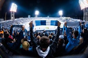 В Бельгии боятся своих турок и болельщиков «Зенита»