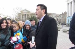 Первый зампред правительства Крыма сам ушел в отставку