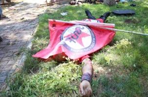 Турция: более 100 молодых волонтеров ранены