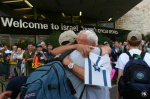 Где бы хотели жить израильтяне. Индекс патриотизма