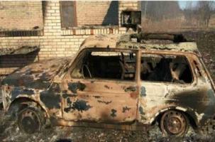 Борец с моджахедами уничтожил базу боевиков в 130 км от Петербурга