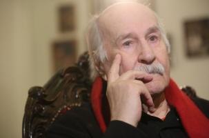 Актер Владимир Зельдин находится в больнице